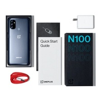 OnePlus N100 with Accessories