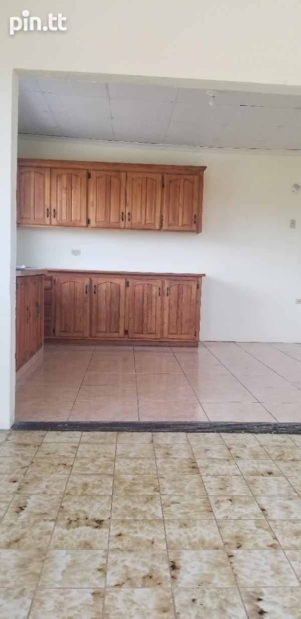 2 Bedroom Apt Lee Trace South, Cunupia-3