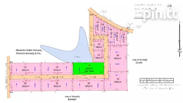 5000 SQ FT LOTS OF LAND TABAQUITE CASH BUY-2