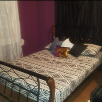 1 Room of Fully Furnished House, Shared Facilities