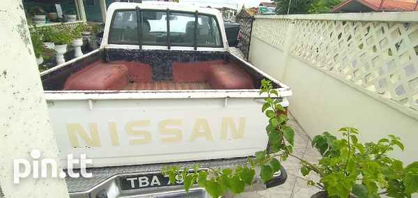 Nissan Other, 1985, TBA-5