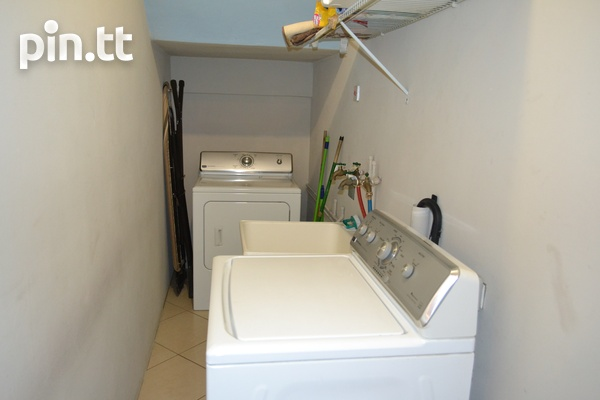 Executive Fully Furnished and Equipped 2 Bedroom Apartment-3