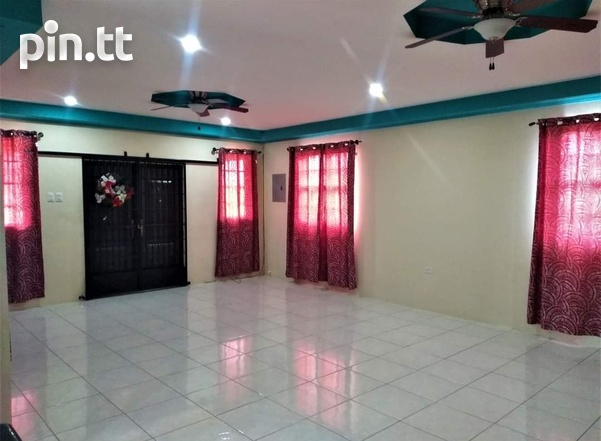 3 BEDROOM HOUSE CUNUPIA-4