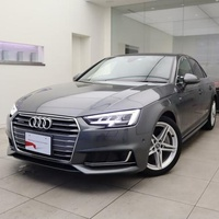 Audi A4, 2018, ROLL ON ROLL OFF