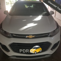 Chevrolet Trax, 2017, PDR