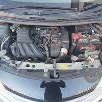 Nissan Note, 2013, PDM