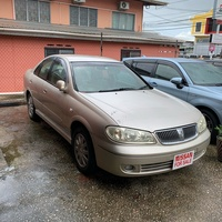 Nissan Sunny, 2005, Body Shell ...1.8 Engine.. Cable Type