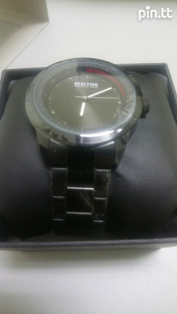 BNIB Kenneth Cole watch-4