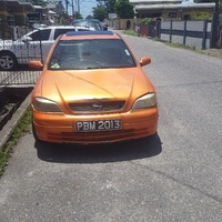 Cars for sale Opel, 2004, PBM