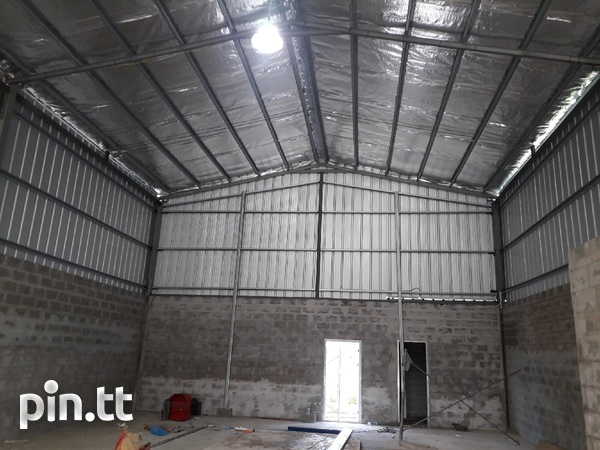 Warehouse Roofing by fiaz-5
