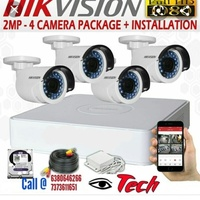 Cctv installation and Repairs Free remote networking