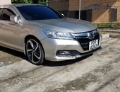 Honda Accord, 2014, PDR