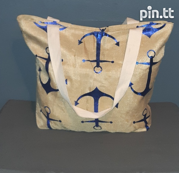 Unique beach bags-2