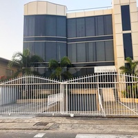 3 Storey Commercial Building Main Road, Couva