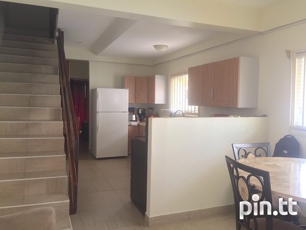 3 Bedroom Townhouse Crown Point, Tobago-2