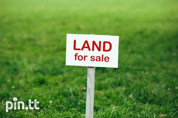 Residential land 8700S/F