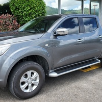 Nissan Frontier, 2019, TDY