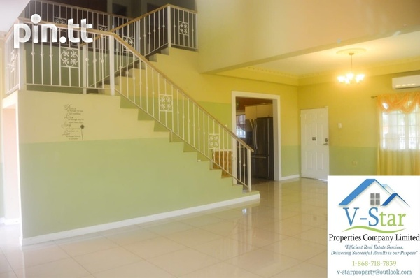 Palm View Gardens, Carapicaima 3 Bedroom House-2