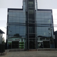 Modern Commercial Building for Lease, Couva Main Rd