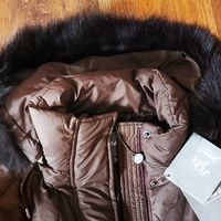 Jessie G Winter Coat Medium