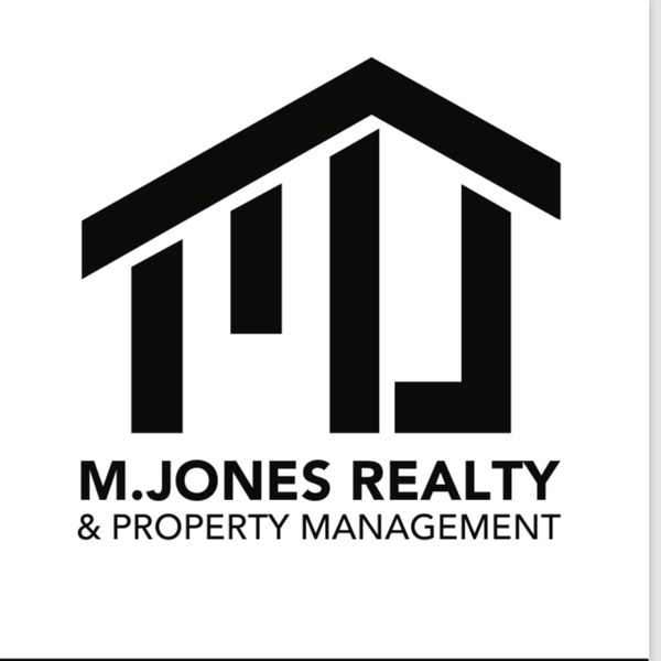 M.JONES REALTY & PROPERTY MANAGEMENT