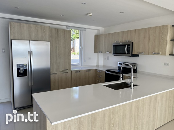 Ocean Point Residences, Carenage with 3 Bedrooms-8