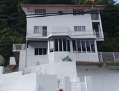 Morne Coco Rd Maraval house with 4 bedrooms