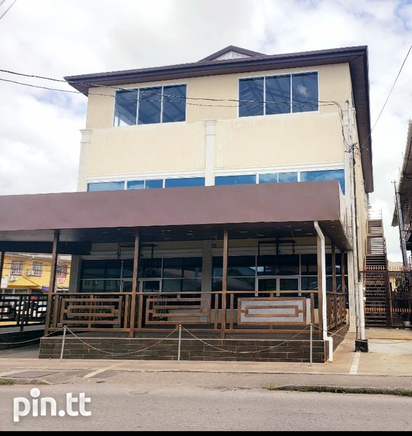 Rodney Road Endeavour Commercial Property-1