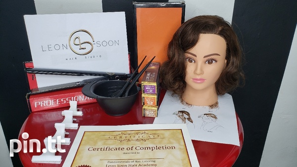 Cosmetology Short Courses-2