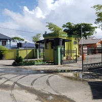 Couva 3 Bedroom House Olive Grove