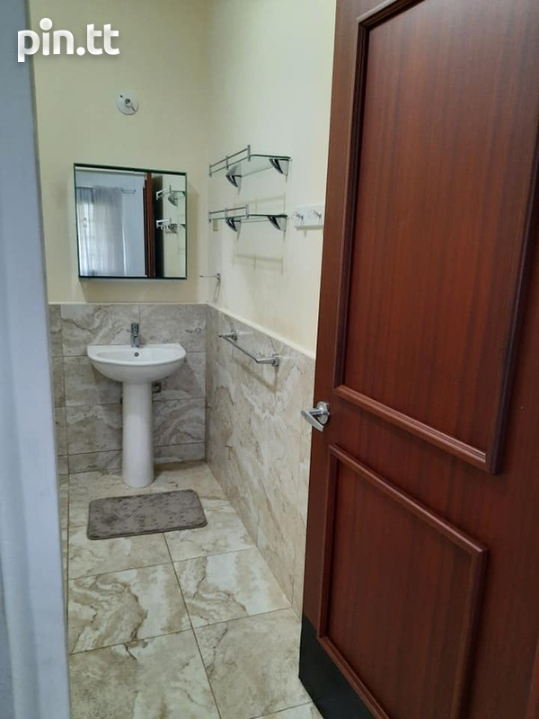 Savannah Drive Trincity Furnished 2 Bedroom Upstairs Apartment-14