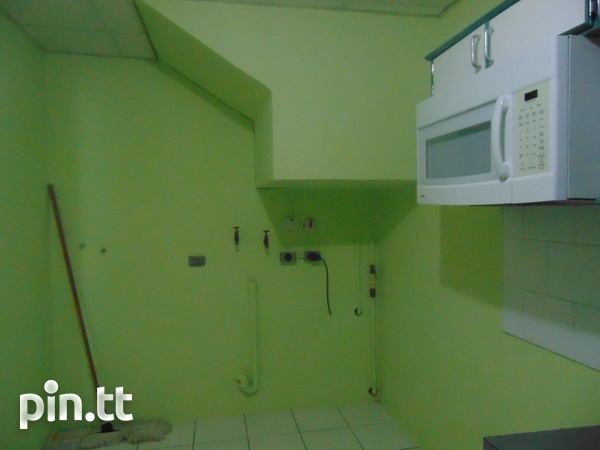 DIEGO MARTIN UNFURNISHED 3 BEDROOMS, 2 1/2 BATH TOWNHOUSE-14