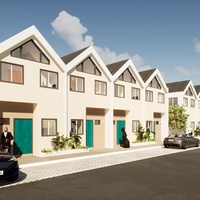 New 3 Bedroom Development in D'Abadie