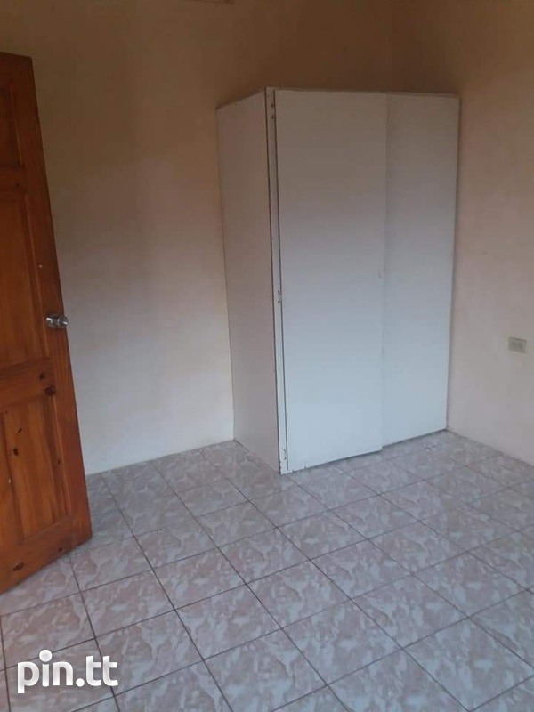 Pasea South UF 2 bed utilities included, Centennary extension-4