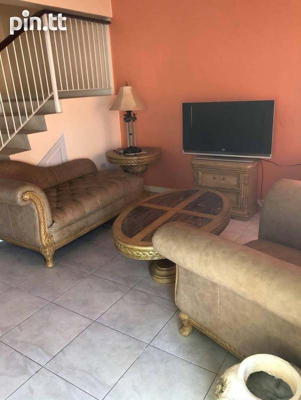 Tacarigua 3 Bedroom Townhome-1