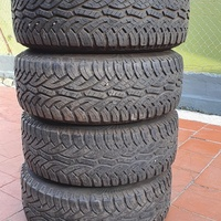 Tyres Only