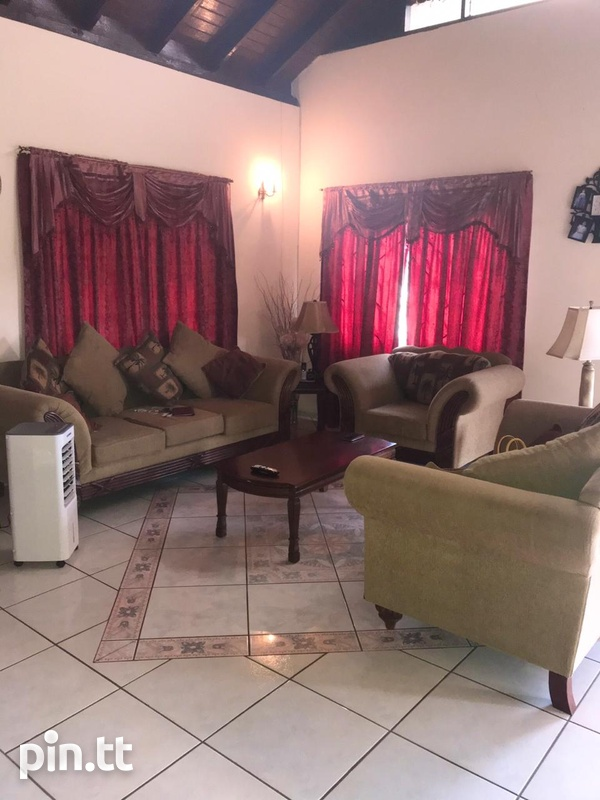 Gasparillo 2 Story 5 Bedroom House - Furnished-7