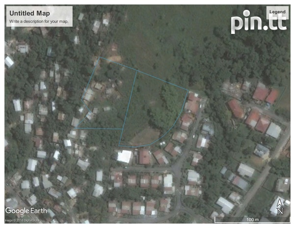 Carenage 2.6 acres approvals ocean view-1
