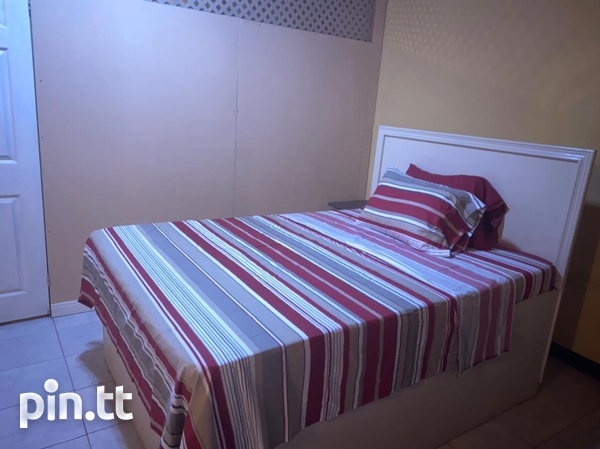 Fully Furnished 1 bedroom Apartment-10