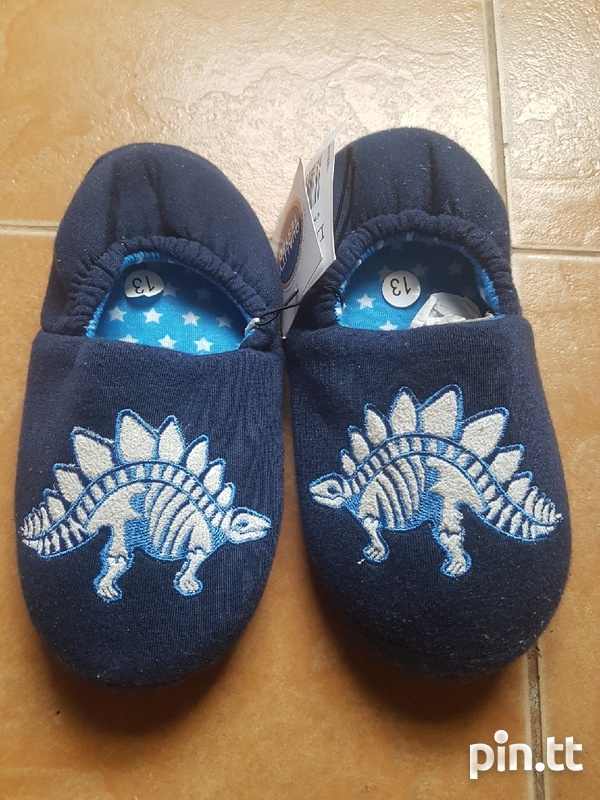 NEW KIDS HOME SLIPPERS - IDEAL GIFT-3