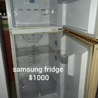 Home appliances, packaged deal
