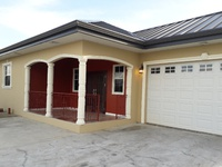 Couva 4- bedroom house