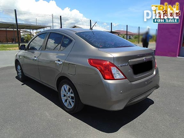 Nissan Other, 2015, PDG-5