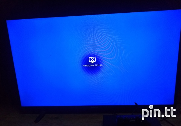 Smart tv 42 inches Westinghouse