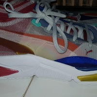 One Pair of Puma Shoes Size 10 USA