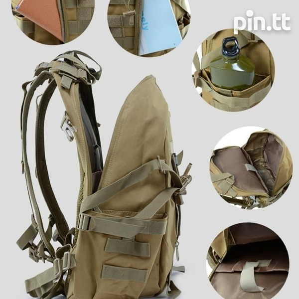 Durable Hiking\Outdoor\Tactical Bags-6