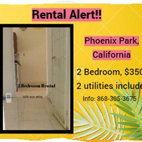 Spacious 2 Bedroom Central Apartment