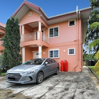 Arima Townhouse with 3 Bedrooms in Gated Community