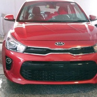 Kia Rio, 2020, NEW (NOT ROLL ON ROLL OFF)
