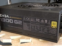 1300w EVGA G2 Power Supply